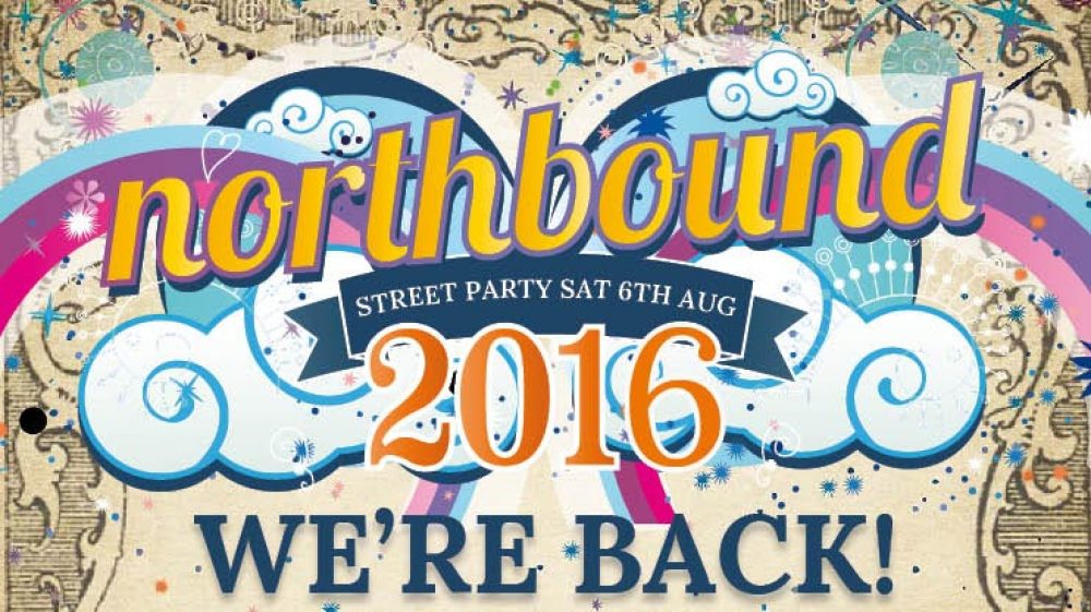 Northbound Festival